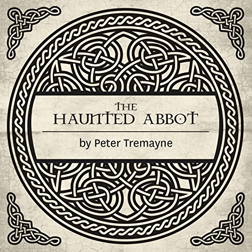 The Haunted Abbot cover art