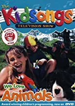 The Kidsongs Television Show: We Love Animals