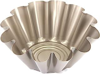 Royalford Tortilla Pan, Perfect Baking Nonstick Bowl for Taco, Salad, Shell Mold - Brioche Cake Mold Tortilla Shell - Oven...