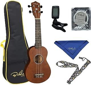 Best rosewood soprano ukulele Reviews