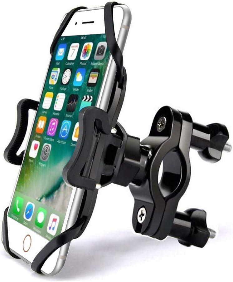 Bike  Motorcycle Phone Mount Holder. Bicycle Handle Universal C