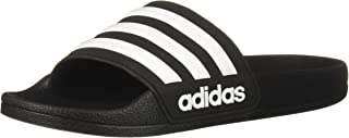 adidas Unisex-Child Adilette Shower Slide Sandal