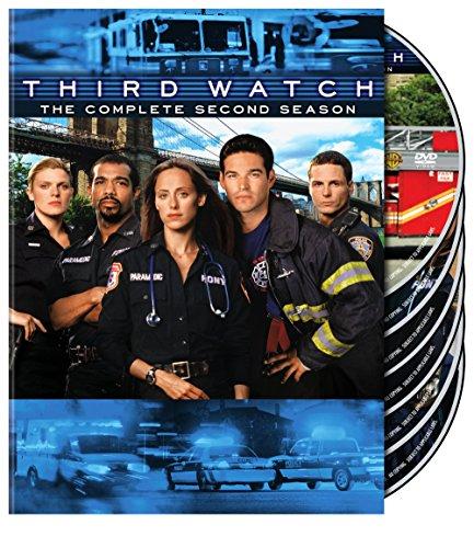 Third Watch: Season 2