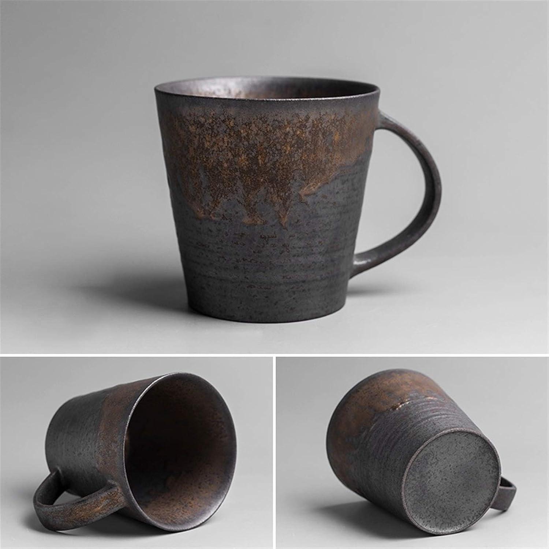 Tea Mug Japan Style Time sale Ceramic Vintage Cup Coffee Mugs Chinese Gifts