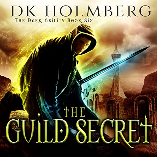 The Guild Secret cover art