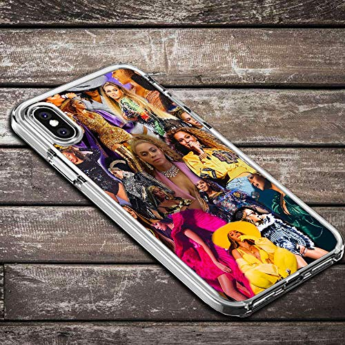 Goodsprout Beyrance Phone Case Transparent Silicone Cover For Funda iPhone 5/Funda iPhone 5S