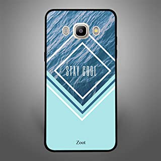 Samsung Galaxy J5 2016 Stay Cool, Zoot Designer Phone Covers