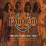 The Epic Years 1972-1976 (Box 5 Cd)...