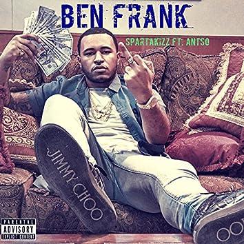 Ben Frank (feat. Antso)
