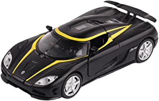 koenigsegg toy car