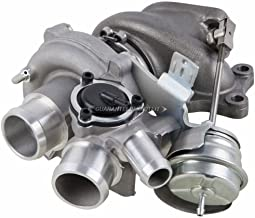 For Ford F150 3.5L EcoBoost 2010 2011 2012 New Right Side Turbo Turbocharger - BuyAutoParts 40-30672AN New