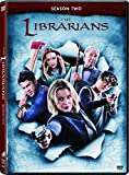 Get The Librarians on DVD at Amazon