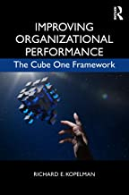 Improving Organizational Performance: The Cube One Framework (English Edition)