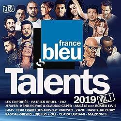 Talents France Bleu 2019