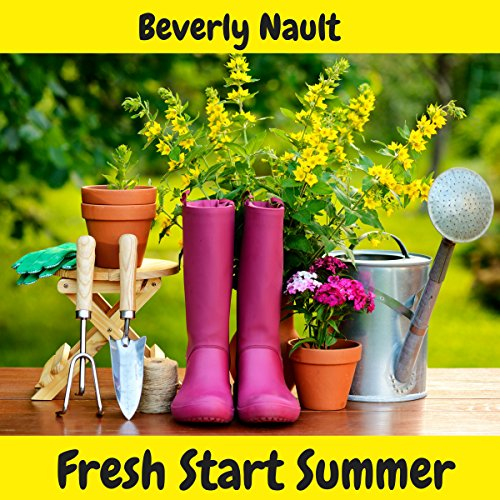 Fresh Start Summer cover art