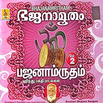 Bhajanamritham, Vol. 2