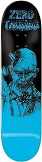 Zero Thomas Zombie Skateboard Deck -8.25 Blue/Black - Assembled AS Complete Skateboard