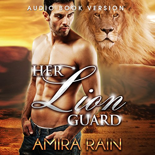 Her Lion Guard: The Complete Series Box Set     BBW Shifter Romance              By:                                                                                                                                 Amira Rain                               Narrated by:                                                                                                                                 Kathleen Burns                      Length: 7 hrs and 23 mins     24 ratings     Overall 3.7