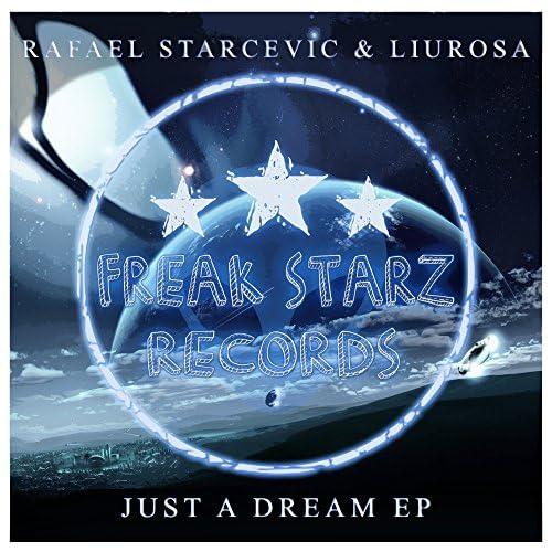 RafaeL Starcevic & Liu Rosa