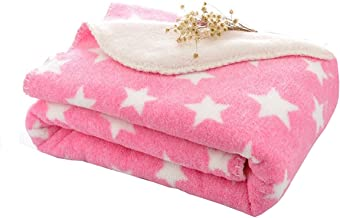 My NewBorn Baby Softy Fleece Blanket/Wrapper/Sleeping Sheet (Cream-SoftySpread)