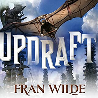 Updraft cover art