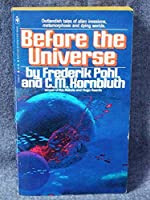 Before the Universe 055311042X Book Cover