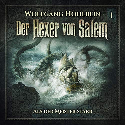 Page de couverture de Als der Meister starb