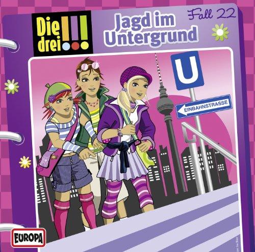 022/Jagd im Untergrund