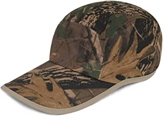 Unisex hat baseball caps Jungle Camouflage Sunscreen Hat Outdoor Sunshade Cap