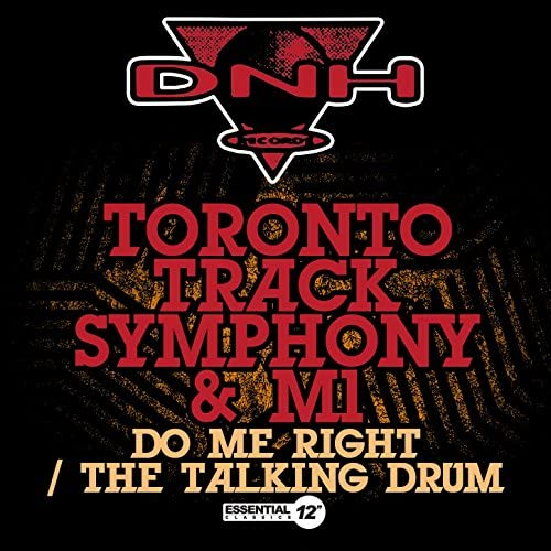 Toronto Track Symphony & M1