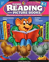 Teaching Reading Using Picture Books: Linking Literature and Learning to Teach Essential Reading Skills 159198131X Book Cover