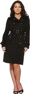 trench coat 1960s