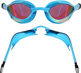 blueseventy Contour Goggle - for Triathlon, Pool and Open...