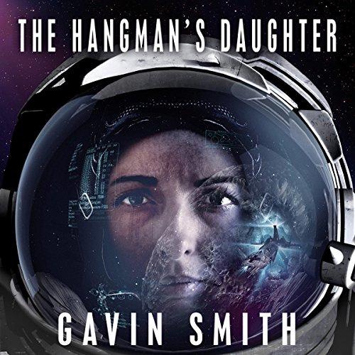 The Hangman's Daughter cover art