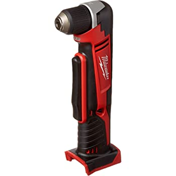 """MILWAUKEE 2708-20 M18 FUEL™ HOLE HAWG® 18V 7//16/"""" Cordless Right Angle Drill w//"""