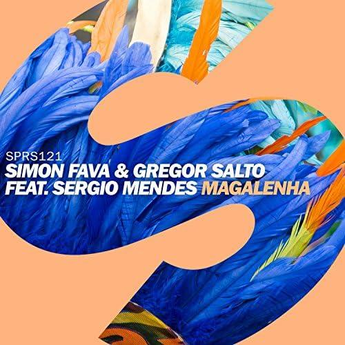 Simon Fava & Gregor Salto feat. Sergio Mendes