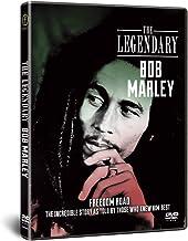 The Legendary Bob Marley - Freedom Road [DVD] [Reino Unido]