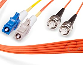 mode conditioning fiber cable