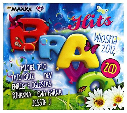 BRAVO HITS WIOSNA 2012