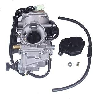 New Carburetor For Honda Rancher 400 TRX400FA TRX400FGA 2004-2007 Replace # 16100-HN7-013