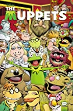 Best the muppets comic book Reviews