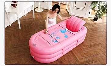 Liggende zweetbox, huishoudelijke zweetkamer, ontsmettingsmachine, verwarmd badvat, gezinsstoomsauna-Roze