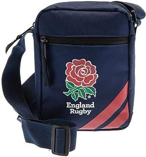 ラグビー イングランド代表 England R.F.U. オフィシャル商品 ショルダーバッグ クロスボディー かばん