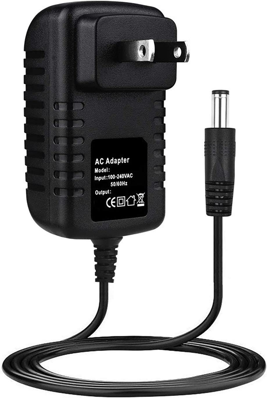 Portland Mall Sales results No. 1 HISPD 6V AC DC Adapter Compatible Rocker with 51499 5147401 X 07