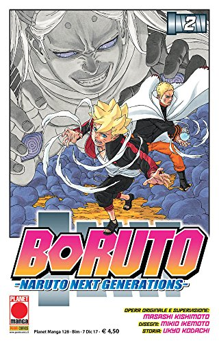 Boruto. Naruto next generations (Vol. 2)