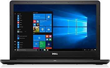 Dell Inspiron 15 3576 (core i5-8250U (8th gen)/8GB RAM/1T.B HDD/15.6 FHD/Windows 10 Home with Office Home and Student 2016) / 2GB Graphics (Black)