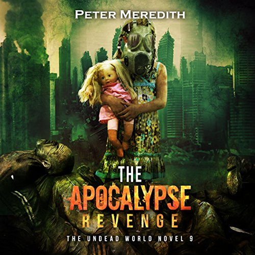 The Apocalypse Revenge cover art