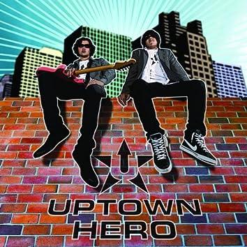 Uptown Hero - EP