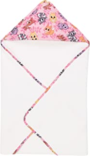 Trend Lab Hooded Towel, Lola Fox