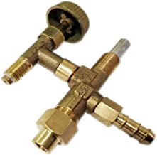 MENSI Propane Gas Brooder Heaters Replacement Pop-up Push Conctrol Valve Flame Failure Safety Valve